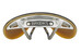 Brooks Cambium C17 S Saddle Women Carved slate